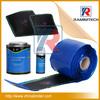 conveyor belt repair cold bonding adhesive , two component