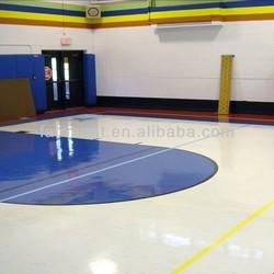Pvc Basketball Flooring For Sports, Pvc Flooring