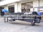Waste plastic PET flakes,PVC,PP,HDPE,LDPE washing & separating tank,Separator machine Factory