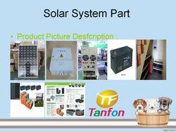 TANFON 2014! Best Price Green Energy Solar For Home system SP 6000W Power Inverer Solar/Home/Wind System Energy Transformer