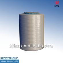 Ultra high tenacity high modulus hdpe fiber(UHMWPE Fiber)