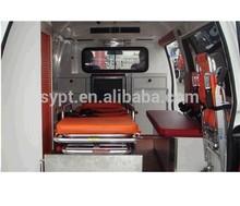 Toyota Hiace ambulance interior trim parts- Aluminum alloy