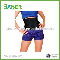Losing Weight Fat Burning Magnetic Waist Belt,Waist Trimmer Belt,Waist Belt
