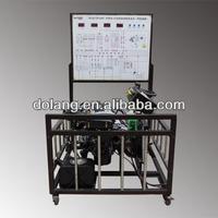 Toyota 5A-FE Electronical Controlled Engine Training Set DLQC-FDJ007