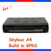 Upgrade Iclass 9696X Pvr Smart Tv Box Skybox A4 Pvr With Gprs Youtube