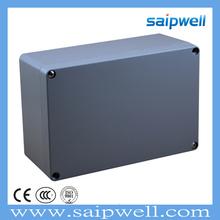 Saip/Saipwell 240*160*100MM IP67 Diecast Aluminum Enclosures