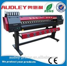 Audley 1.8m DX5 large format eco solvent printer ADL-1951