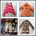 grado aaa de reciclaje textil de verano e invierno mezcla de ropa usada