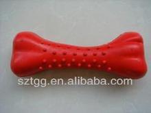 Rubber Bone Toy Dog Toy SRT18