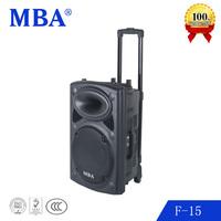 Best quality portable bluetooth hifi speaker
