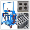 Hot sale QMY2-40 movable concrete block making machine