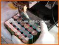 Spot de la batería de la máquina de soldadura soldador para paquetedebaterías 0.01-0.5mm