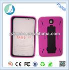 kickstand pc silicon case For Samsung Galaxy Tab 3 7 inch P3200