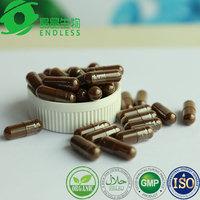 natural reishi polysaccharides organic health food supplement