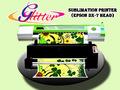 Digital de grande formato impressora de sublimação/tjet impressora/glitter máquinas
