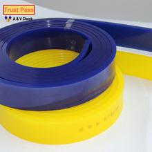 50X9.5X3660mm casting pu squeegee silk screen printing