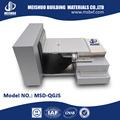 Cemento comune/parete giunto di dilatazione copre( MSD- qgjs)
