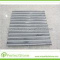 preto de shanxi granito exterior passos da escada de azulejos de pavimentação