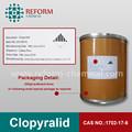 75% wdg dicamba clopiralide cas. 1702-17-6 herbicida