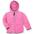 2014 el último diseño de bayas kids' chaqueta de paño grueso y suave sólo el diseño