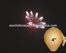 4 inch mortars fireworks,bomba fuegos artificiales