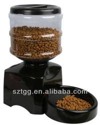 Medium Capacity Automatic Pet Feeder Dog Feeder SPF10