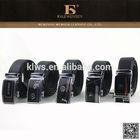 Good quality men unique automatic belt