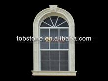stone window frame