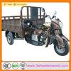 scooter de tres ruedas de la motocicleta/new man truck price