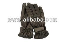 leather glove/fashion leather glove/driving glove/