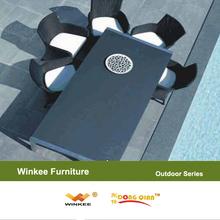 Fashion design distressed home villa garden furniture