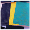 2014 Haining 100% polyester warp knitting mesh fabric for sportswear