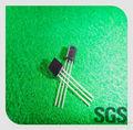 npn epitaksiyel silisyum transistör s9014