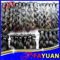 top qualité indienne vierge de cheveux vague de corps des extensions de cheveux