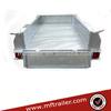 Hot Galvanization ND-43 750kg 7x5 small utility trailer