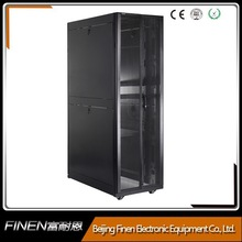 Cold/hot Aisle Containment 42u cabinet network rack For Data Equipment