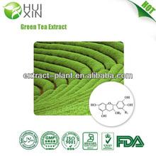 Green Tea Extract UV, HPLC, GC