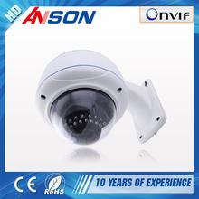 Best Price Indoor IP Speed Dome Camera Onvif POE