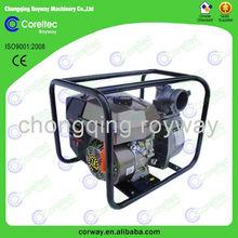 4-stroke single cylinder air cooled gasoline generator gasoline generator alternator