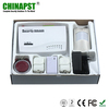 CE RohS 6 Wireless & 4 Wired Zones Gsm Sms Network Home Security Alarm PST-PGA2013