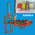 AS800-6 Chalk Piece Making Machine-Only Manufacturer in China