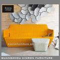 novo design da sala mobiliário barroco