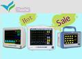 Hospital de equipos médicos 12.1 pulgadas monitor de paciente enfermera monitor del sistema