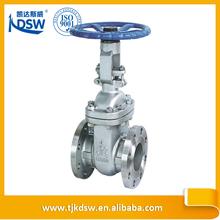 casting steel valve manufacturers gate valve 1 inch