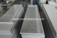 G603 granite anti-slip stairs