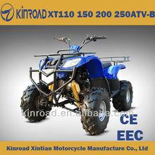 KINROAD XT110/150/200/250ATV-B cheap atv for sale