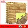 Wholesale Cheap Hot Selling EVA Wood Grain Mat for Kid