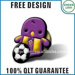 Free design Japan quality standard pvc fridge magnet