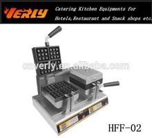 2014 new rotary waffle baker /waffle machine/ round waffle maker