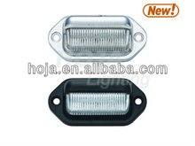 Mini LED License Plate Light licence plate led lights